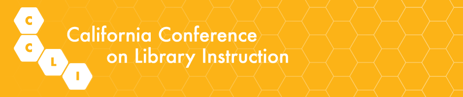California Conference on Library Instruction